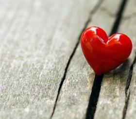 אהבה צילום: שאטרסטוק