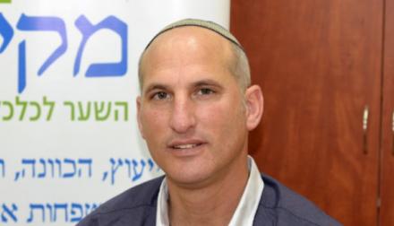 ישראל ליבמן, מקימי צילום: יחצ